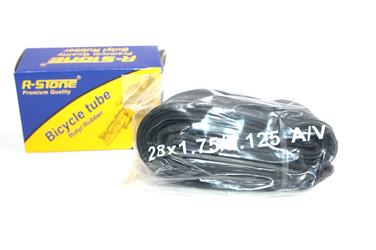 Камера для  Велосипеда 28*1.75.2.125 AV