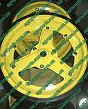 Полудиск a22780 с вырезами прик gd11423 колеса a56621 реборда gd1048 прикатки 814-175c, фото 2