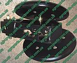 Полудиск a22780 с вырезами прик gd11423 колеса a56621 реборда gd1048 прикатки 814-175c, фото 5