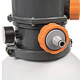 Пісочний фільтр насос Bestway 58515 ( 3028 л/год), фото 5