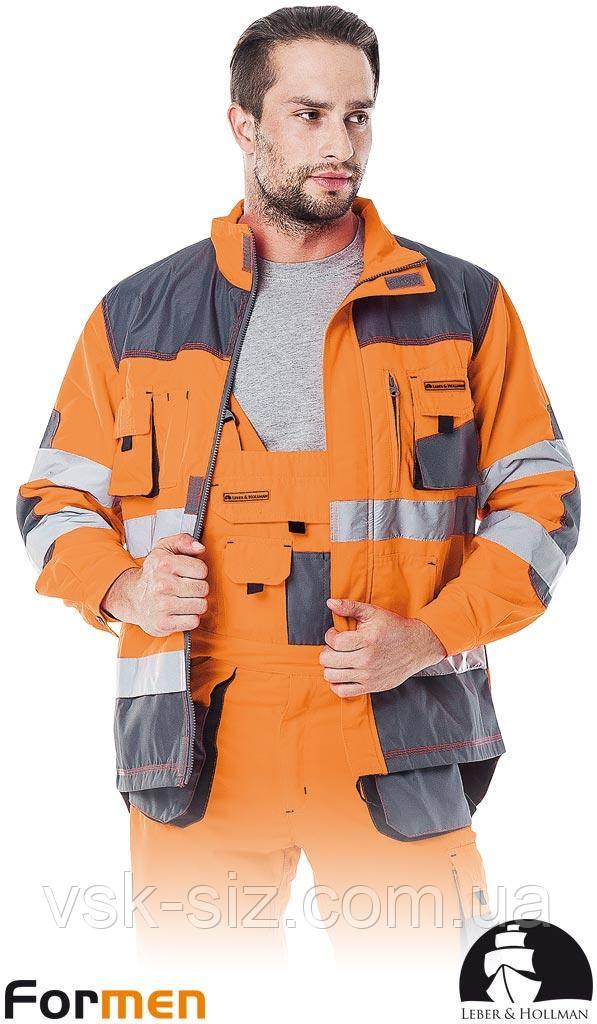 Куртка рабочая FORMEN LH-FMNX-J