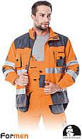 Куртка рабочая FORMEN LH-FMNX-J, фото 1