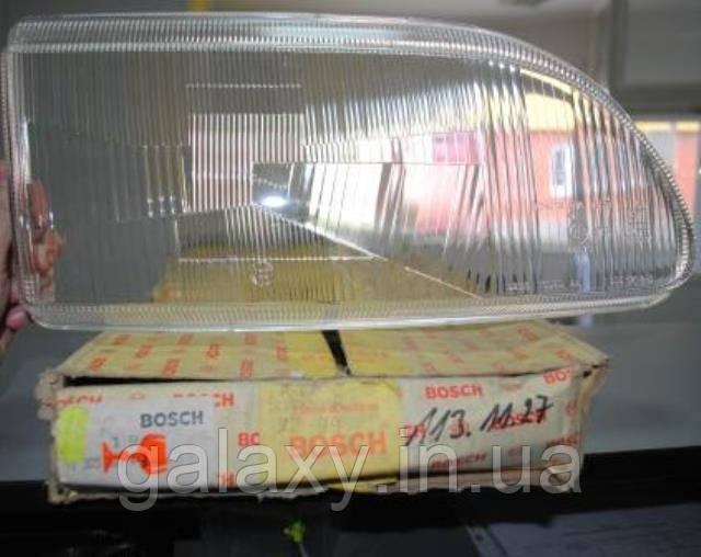 Скло фари праве Форд Скорпіо 1992 - 1994 Bosch Ford Scorpio