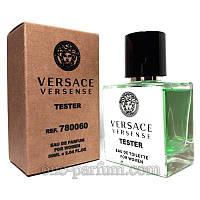 Тестер Versace Versense (Версаче Версенс), 50 мл (лицензия ОАЭ), фото 1