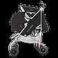 Люлька-переноска Maclaren  до коляски QUEST/XT,  Black/Silver, черный, фото 2