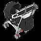 Люлька-переноска Maclaren  до коляски QUEST/XT,  Black/Silver, черный, фото 3
