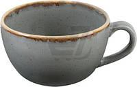 Чашка Seasons 320 мл серая 04ALM002454 Porland
