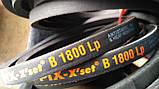 Клиновой ремень B(Б) 1800 PIX, 1800 mm, фото 3
