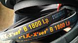 Клиновой ремень B(Б) 1800 PIX, 1800 mm, фото 6