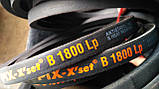 Клиновой ремень B(Б) 1800 PIX, 1800 mm, фото 7