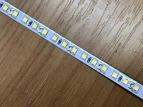 Светодиодная лента Premium SMD 2835/120 12V 2700-3500K IP20 1м на усиленной подложке Код.59514
