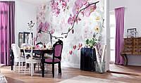 """Фотообои на флизелиновой основе """"Орхидея"""""""