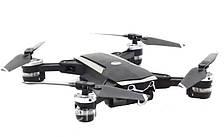 Квадрокоптер S161 с камерой WI FI