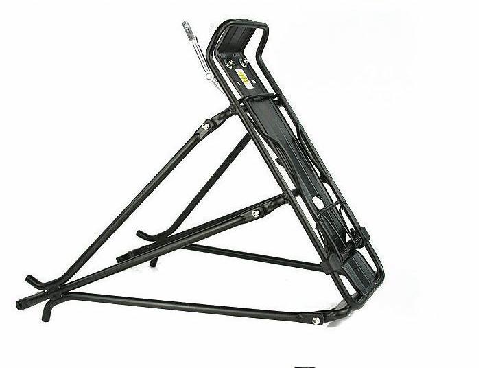 Металлический багажник (задний)