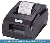 Принтер чеков Xprinter XP-58 IIL