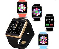 Умные часы Smart Watch Q7SP,  смарт часы, часофон, фото 1