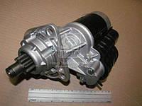 Стартер редукторний Еталон 24В 4,5 кВт 9 зубів (аналог Юбана) (DECARO)