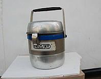 Термос Темет 2.5 литра, нержавейка
