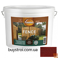 Pinotex FENCE Горобина 2.5 літр