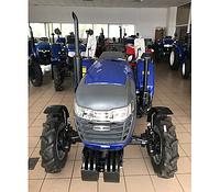 Трактор FT244HN (3 цил., ГУР, КПП (4+1) х2, колеса 6.50х16/9,5х24, блокировка дифференциала )