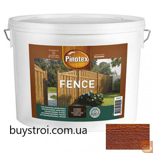 Pinotex FENCE Орегон 2.5 літр