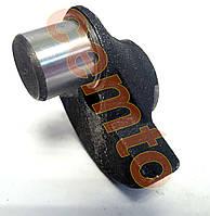 Колінчастий вал до компресора miol 81-152 81-154 81-170, фото 1