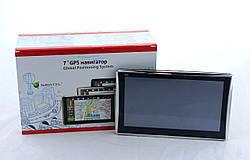 Навигатор GPS 7007 \ram 256mb\8gb(7 дюймов)