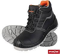 Ботинки защитные REIS BCTITAN T