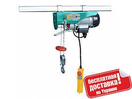 Тельфер Sturm EH72201, 540 Вт, 250 кг, 12 м