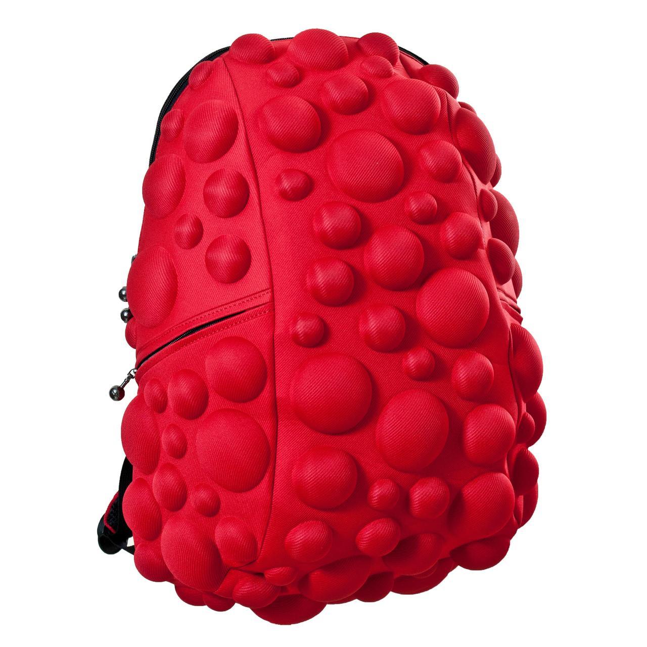 """Рюкзак """"Bubble Full"""", цвет Red (красный)"""