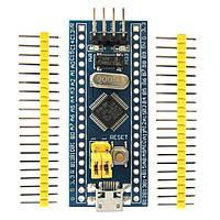 Отладочная плата STM32F103C8T6