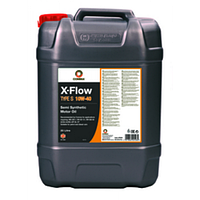 Масло моторное 10W-40 X-FLow S 20L COMMA