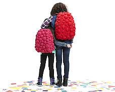 "Рюкзак ""Bubble Full"", цвет Red (красный), фото 3"