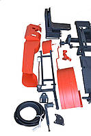 Комплект для переделки мотоблока в трактор (комплект EXPERT-3), фото 2