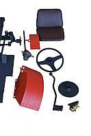 Комплект для переделки мотоблока в трактор (комплект EXPERT-3), фото 4