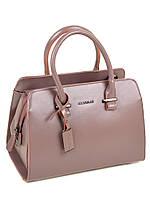 Сумка Женская Классическая кожа 640-200 purple.Купить  кожаную женскую сумку, фото 1