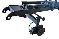Комплект для переделки мотоблока в трактор (комплект EXPERT-3), фото 8