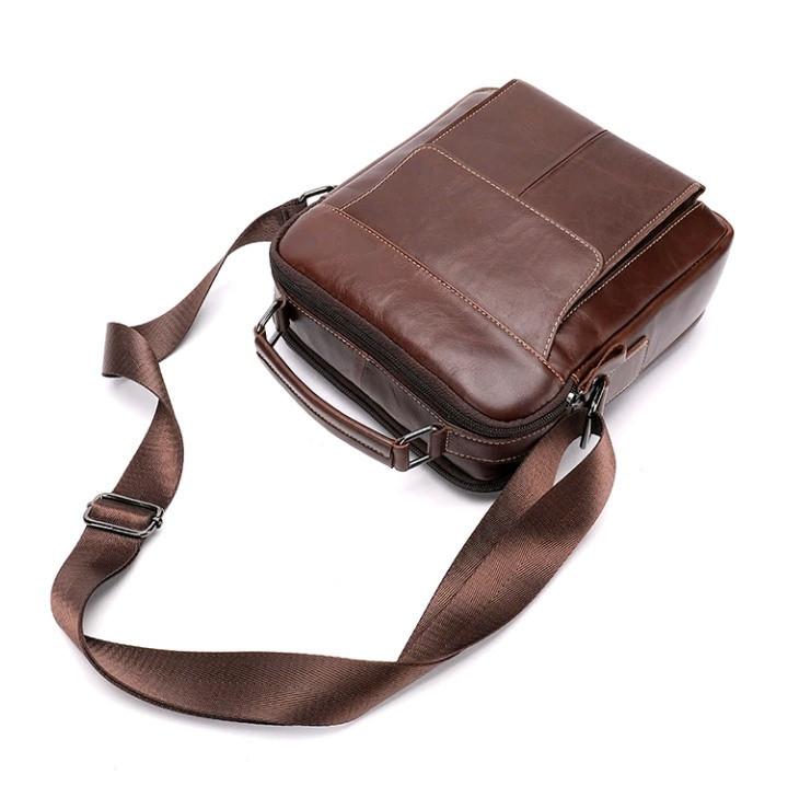 89b0b553d53c Мужская сумка натуральная кожа, цена 1 450 грн., купить в ...