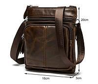 f12fed7d88c7 Кожаные сумки известных брендов в Украине. Сравнить цены, купить ...