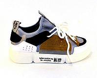 Супер-модные молодёжные кроссовки