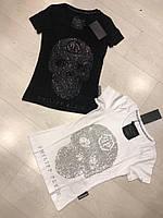 Річна жіноча турецька футболка з малюнком, FL 1075