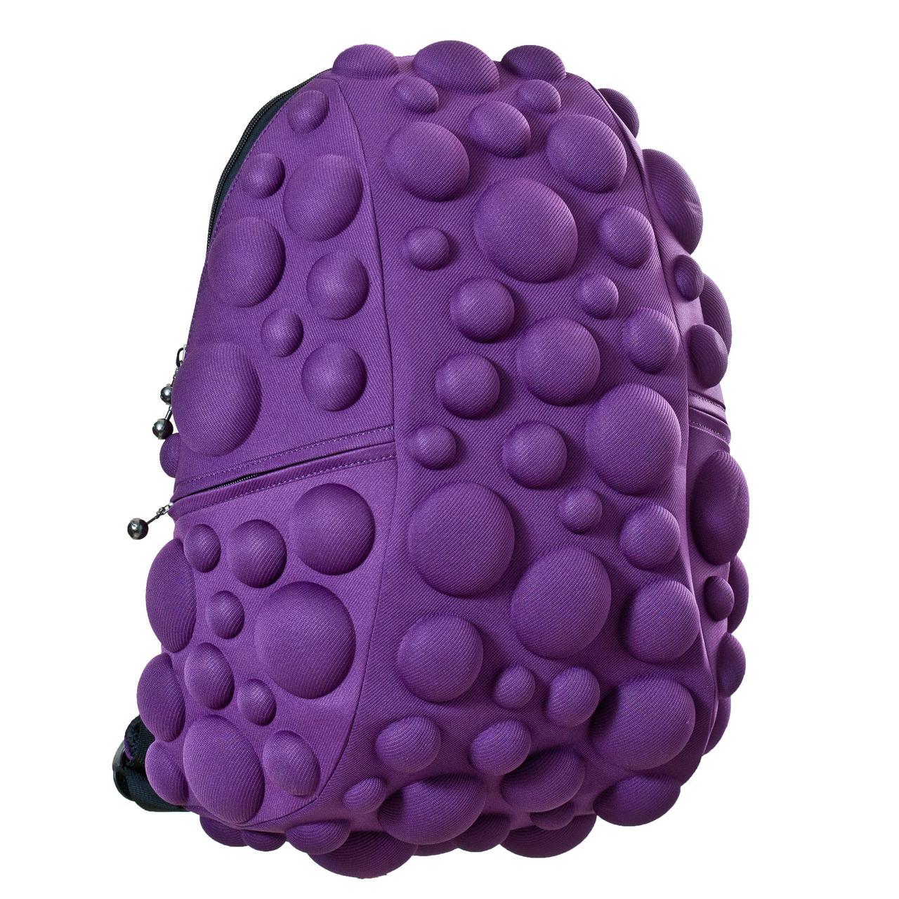 """Рюкзак """"Bubble Full"""", цвет Slurple (фиолетовий)"""