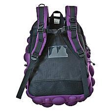 Рюкзак MadPax Bubble Full цвет Slurple (фиолетовый), фото 3