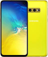 Samsung Galaxy S10e 6/128GB Dual Prism Yellow G970