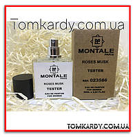 Montale Roses Musk [Tester Концентрат] 50 ml.