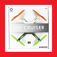 Квадракоптер Jie-Star Sky Cruiser X7TW c WiFi камерой, фото 1