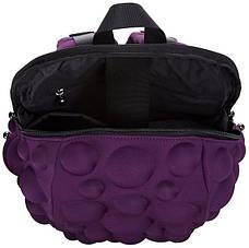 Рюкзак MadPax Bubble Full цвет Slurple (фиолетовый), фото 2