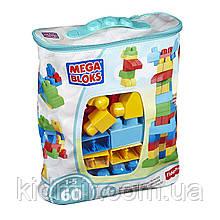 Конструктор Mega Bloks First Builders классический 60 дет. DCH55
