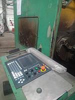 Модернизация  токарного станка 1П756