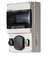 Зарядная станция Elinta HomeBox 7.2/11/22 kW RFID+10 tags +cable lock +3G +OCPP